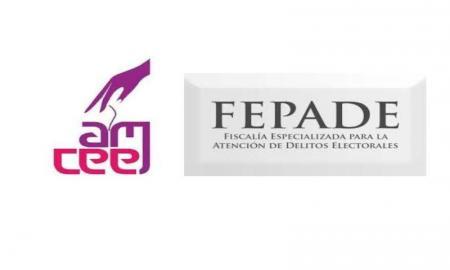 FEPADE y la Asociación Mexicana de Consejeras Estatales Electorales unen esfuerzos para combatir la violencia política contra las mujeres