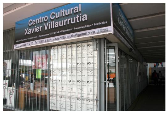 Este año cerca de 10 mil personas asistieron al Centro Cultural Xavier Villaurrutia