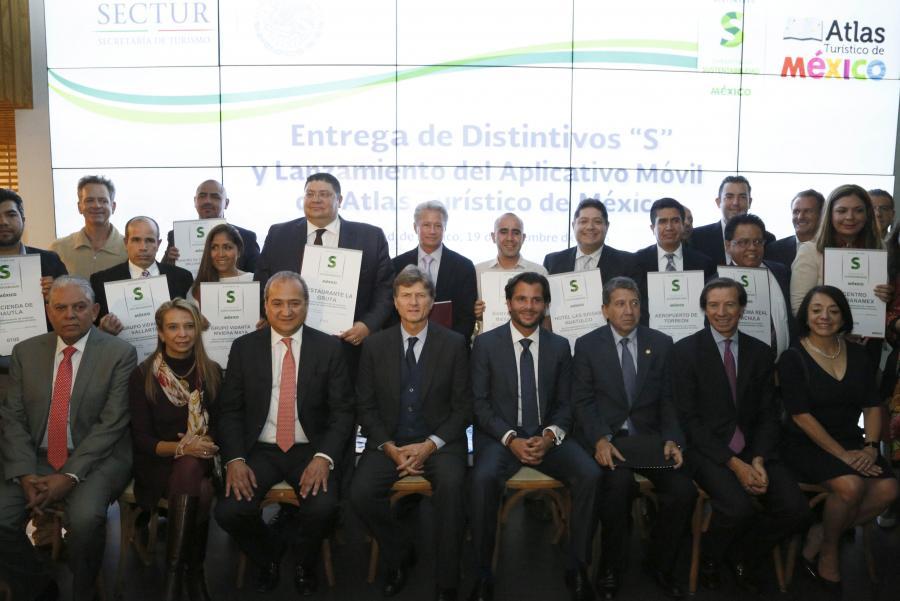 Armonizar Modelo Económico Con Respeto A La Biodiversidad, Prioridad Del Gobierno Federal: EMC
