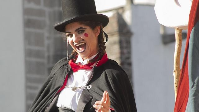 Rinden homenaje a Alejandro Aura durante el Festival Cultural Invierno CDMX