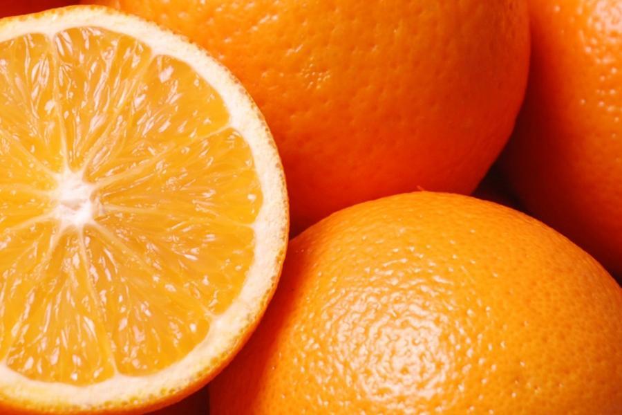 Naranja, ayuda a evitar enfermedades como la gripe