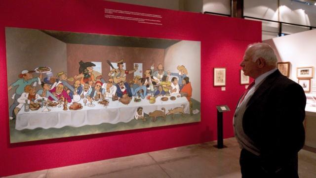 Durante temporada navideña los Museos de la Secretaría de Cultura CDMX abrirán sus puertas