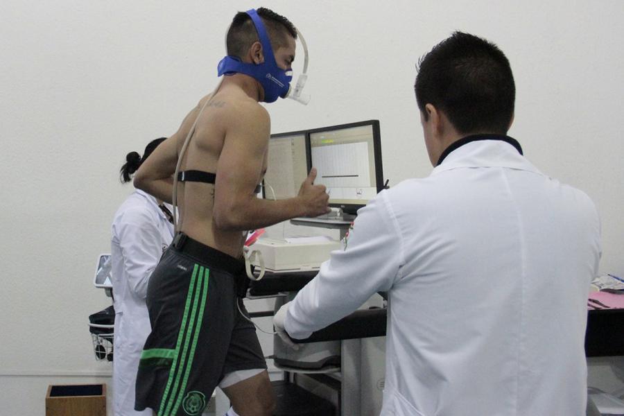 CNESAR ponen la tecnología al servicio del deporte de alto rendimiento