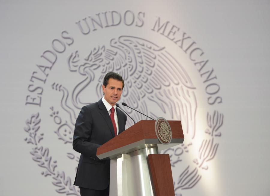Continuidad a las fortalezas de México para el Mundo en 2017
