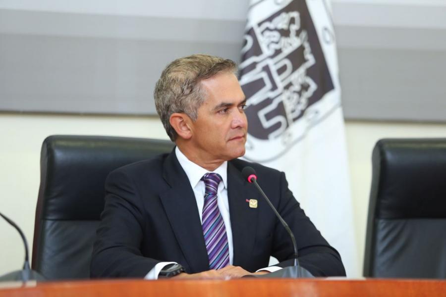 Gobierno de CDMX ofrece incentivos fiscales en apoyo a economía familiar y a empresas