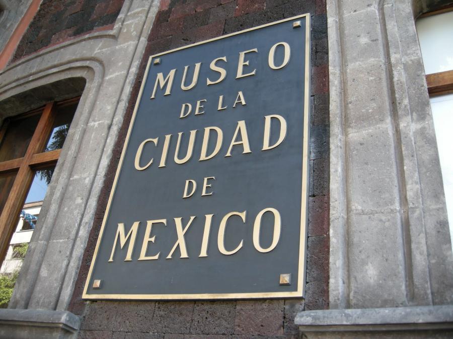 El Museo de la Ciudad de México Invita a taller multisensorial de luz