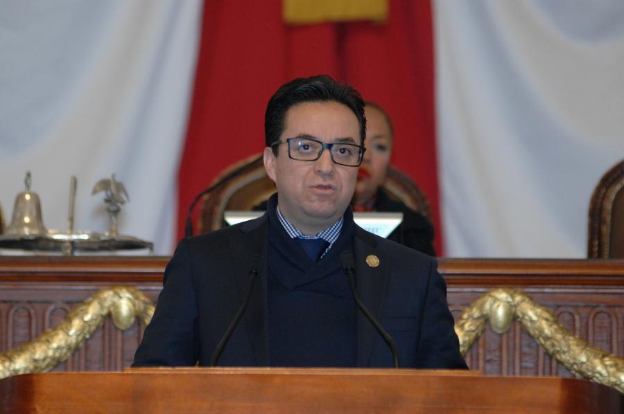 Disminución de IEPS bajaría en 10% costo de gasolina: Delgadillo Moreno