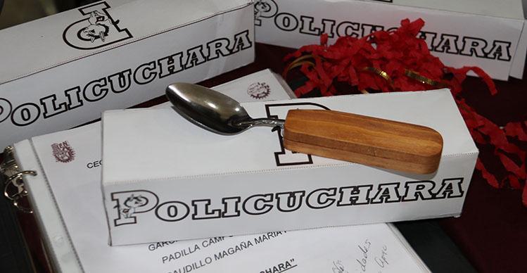 Policuchara, nueva forma de calentar alimentos