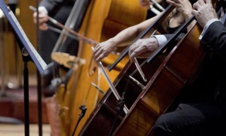 Gira de la Orquesta Filarmónica de la CDMX temporada 2017