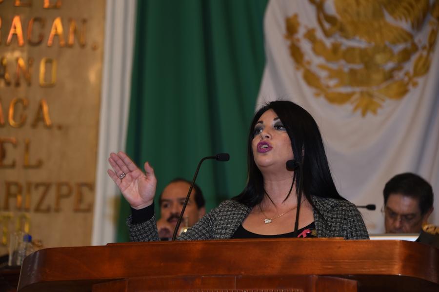 NO SE PERMITIRÁ ALBAZO EN EL CONSTITUYENTE, ROTUNDO NO A LA PRIVATIZACIÓN DEL AGUA: ALDF
