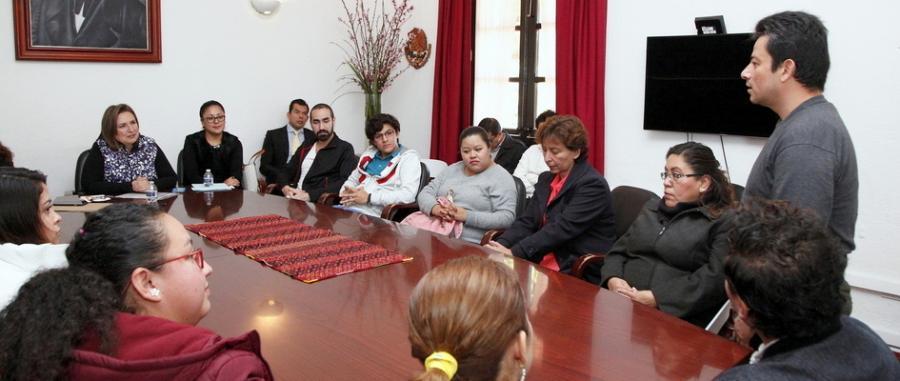 La Delegación Miguel Hidalgo genera oportunidades educativas