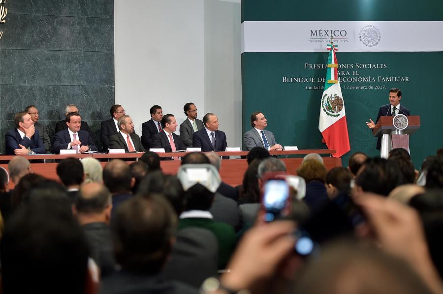 Apoyos del IMSS que benefician la economía de las familias mexicanas