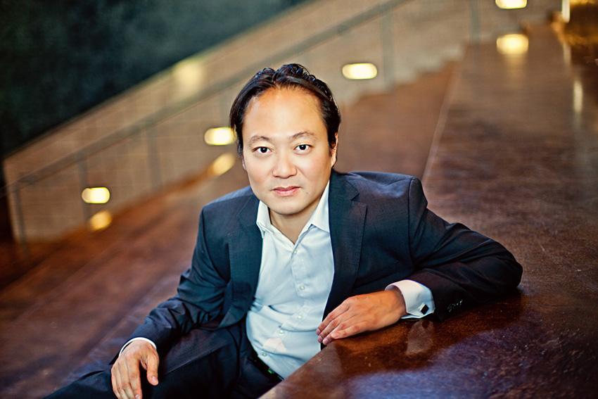 Director de la Orquesta Filarmónica de la CDMX, Scott Yoo impartirá clases magistrales