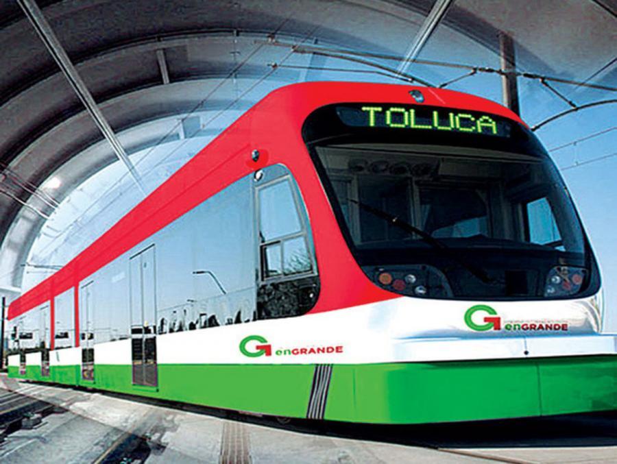 La obra del Tren Interurbano deberá mejorar el  entorno económico y social de los habitantes de la zona