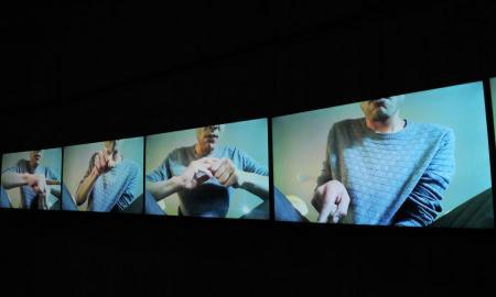 Inauguran en el Centro de la Imagen la exposición colectiva Códigos de Convivencia