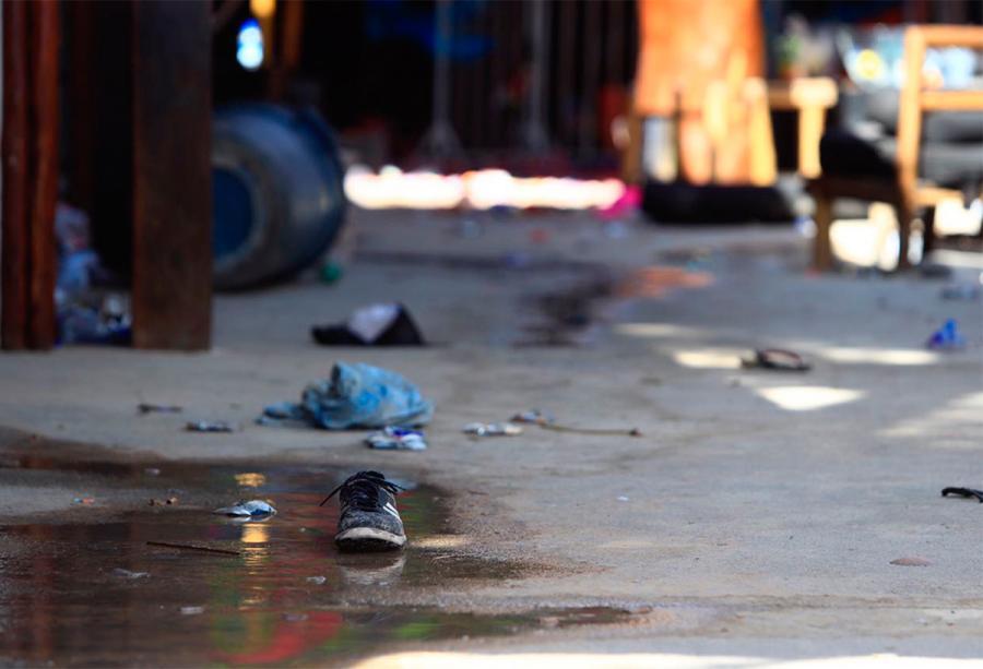 Quintana Roo y la CDMX cooperan para trasladar los restos de Geovanny Amparán Zaragoza