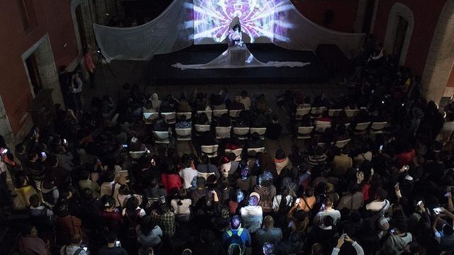 Más de dos mil personas asistieron Museo de la Ciudad durante la primera Noche de Museos