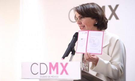 Gobierno de CDMX fomenta la modernización del sistema de comercio en vía pública