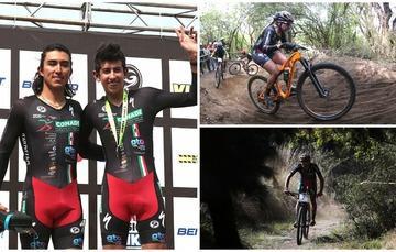 Triunfa Conade Code Gto Specialized Pro Cycling Team en primera fecha de Copa Nacional