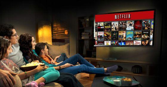 Netflix estrena nuevas series y nuevas temporadas