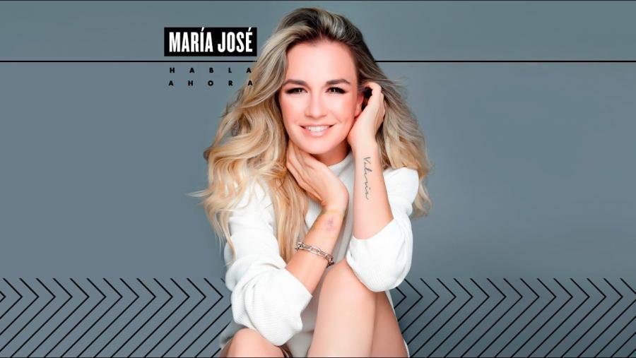 María José regresa al Auditorio Nacional