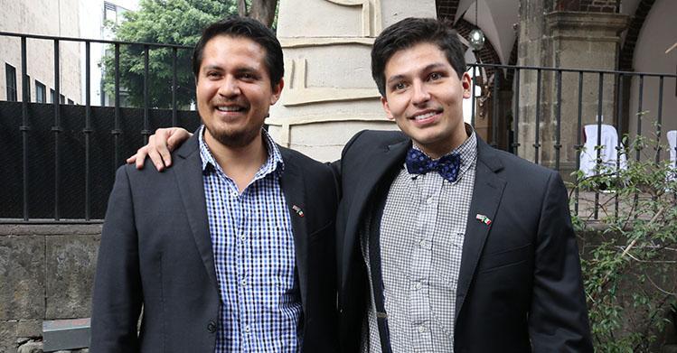 COMEXUS convoca a politécnicos para postularse a becas Fulbright-García Robles