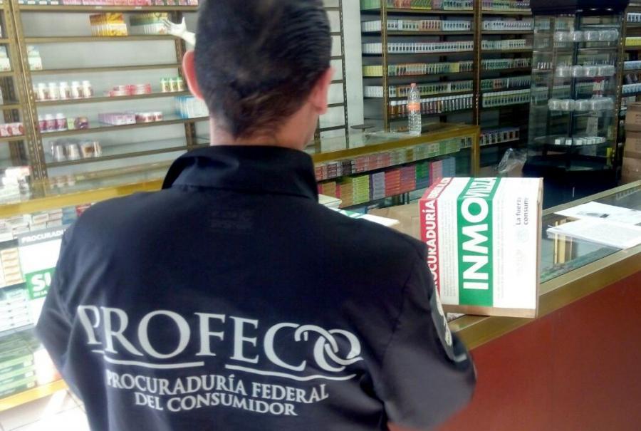 Cofepris y Profeco decomisan más de 37 mil productos milagro en Tijuana.
