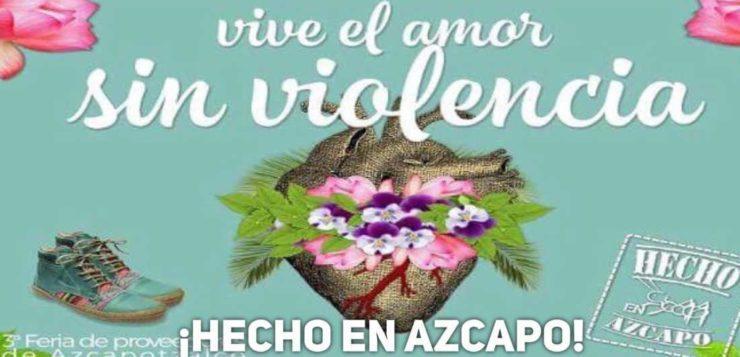 Llega la tercera edición de Hecho en Azcapo