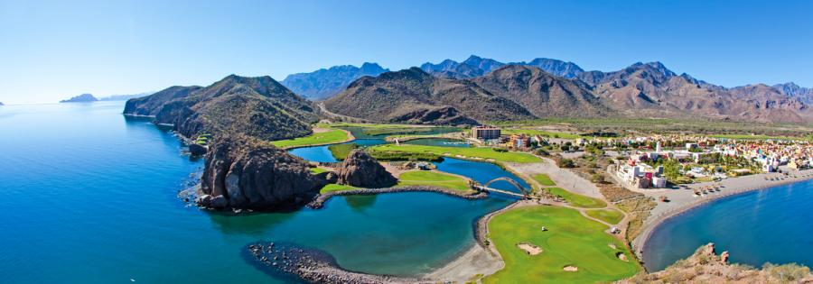 La Ruta de México, el Pueblo Mágico de Loreto, Baja California Sur