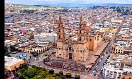 La Ruta de México, el Pueblo Mágico de Lagos de Moreno, Jalisco