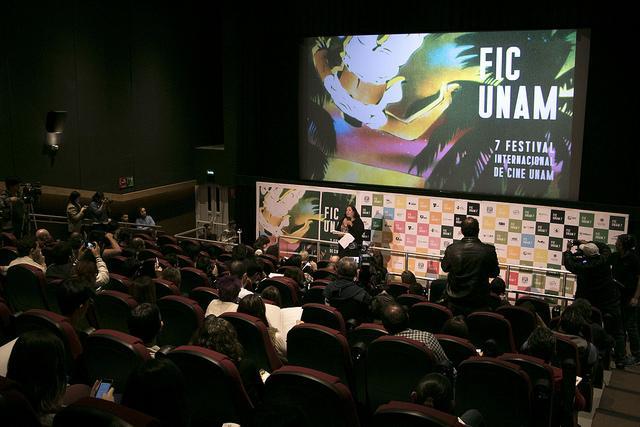 FICUNAM se exhibirá en la Red de Faros y en diversos puntos de la Ciudad de México