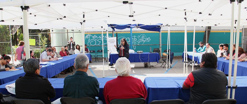 Imparte DMH taller Creando Ciudadanía