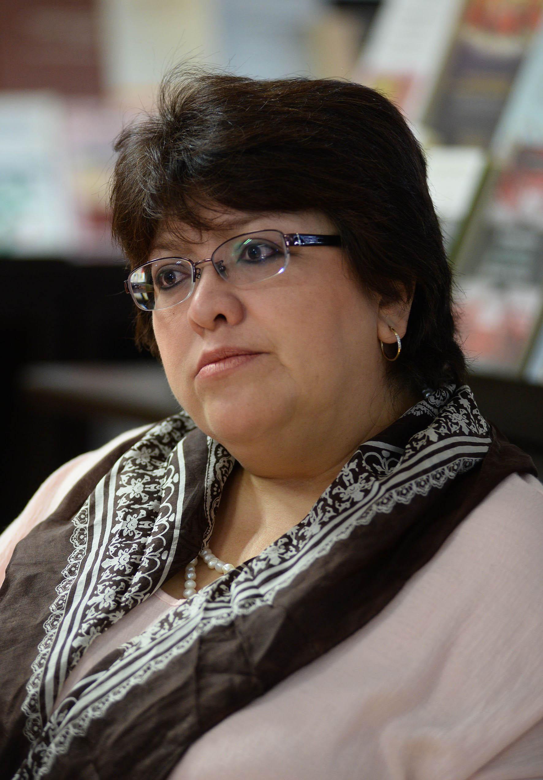 MIGRACIÓN A ESTADOS UNIDOS HA DESCENDIDO EN LOS ÚLTIMOS AÑOS: DEMÓGRAFA DE LA UNAM