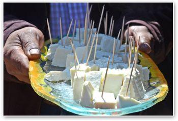 Tlalpan promueve nuevos mercados para productores originarios