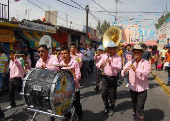IZTAPALAPA CONVOCA A CELEBRAR LOS CARNAVALES EN UN AMBIENTE FAMILIAR Y DE PAZ
