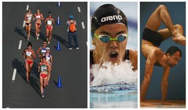 El asma no es obstáculo para hacer deporte