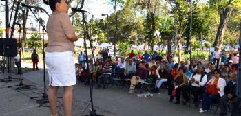 ARTE Y CANTO PARA TODOS EN AZCAPOTZALCO