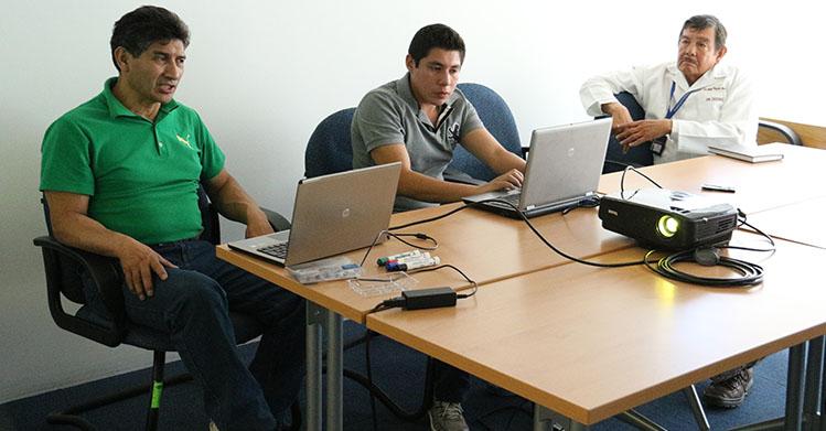 Crea IPN herramienta computacional para análisis de desempeño académico