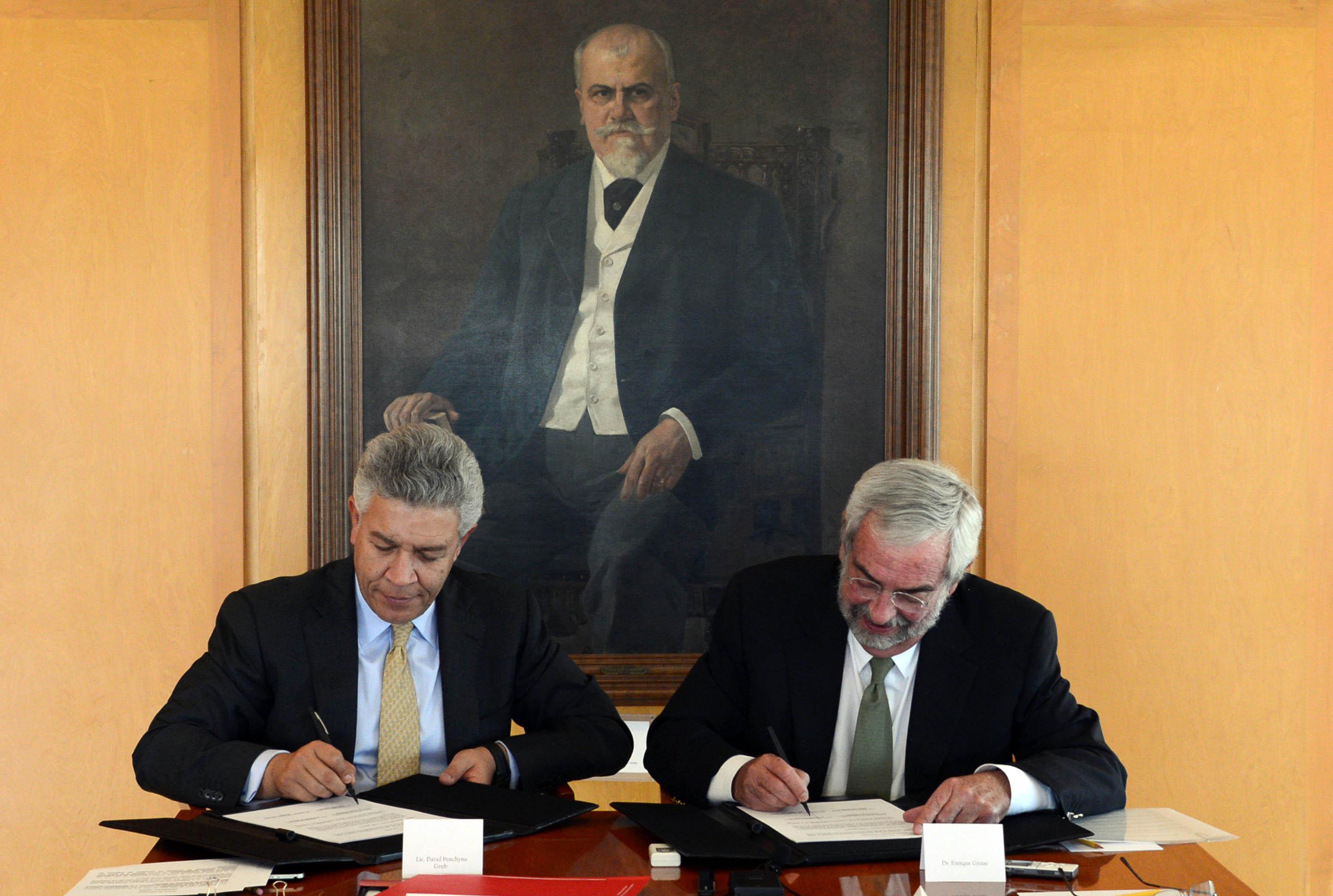 ASESORARÁ LA UNAM AL INFONAVIT EN PLANEACIÓN URBANA Y SUSTENTABILIDAD PARA LA VIVIENDA SOCIAL