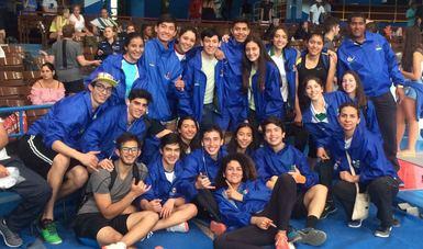 México logra cuatro medallas en Campeonato Panamericano Juvenil de Esgrima