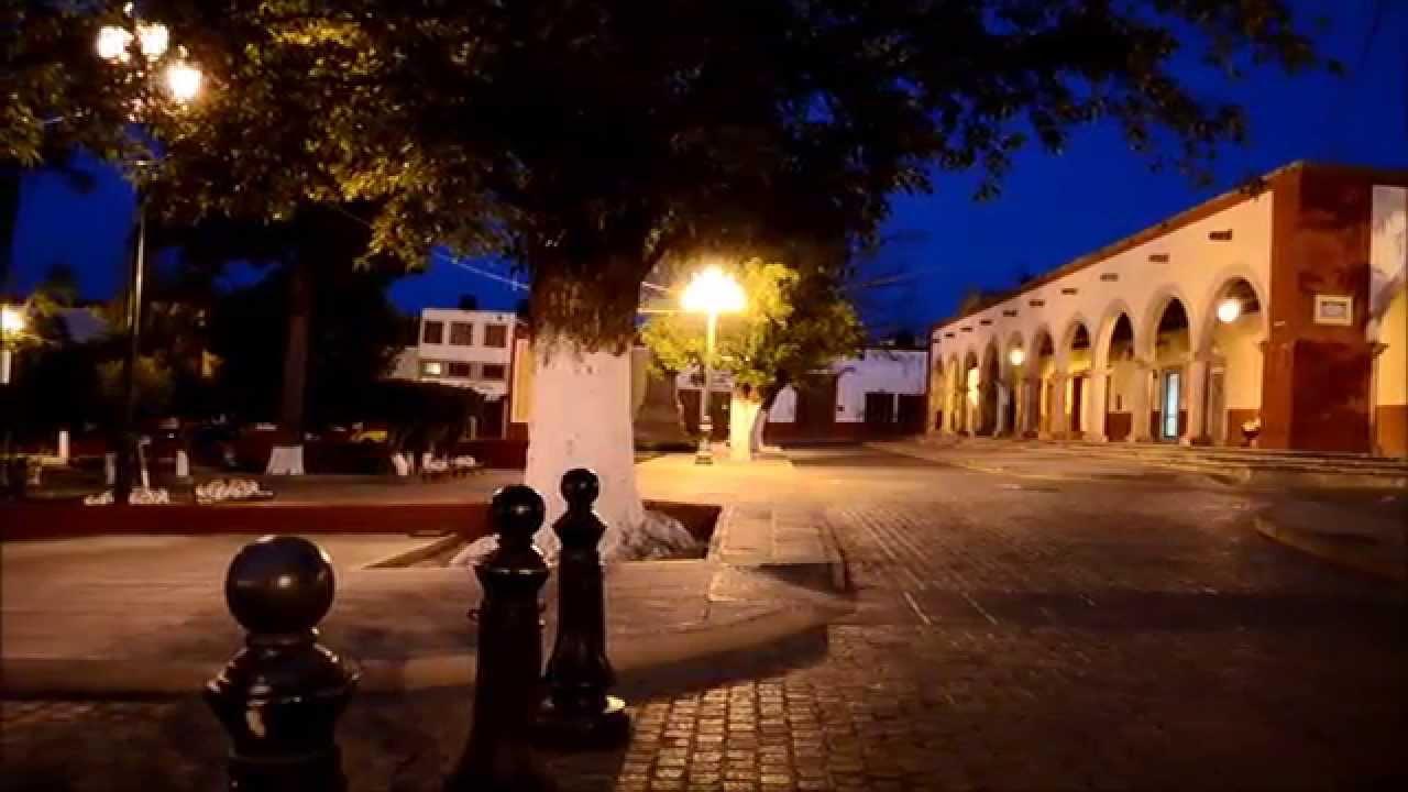 La Ruta de México, el Pueblo Mágico de Pino, Zacatecas