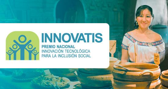 Conacyt y SEDESOL entregan Premio Nacional Innovación Tecnológica para inclusión Social INNOVATIS