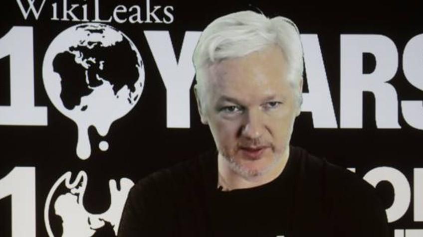 Wikileaks compartirá herramientas contra Hackeo de la CIA