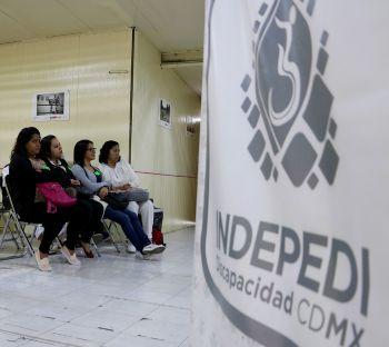 TALLERES DE SENSIBILIZACIÓN PROMUEVEN DIGNIFICACIÓN A LOS DERECHOS DE LAS PERSONAS CON DISCAPACIDAD