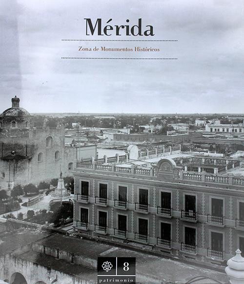 PROMUEVE EL INAH PUBLICACIONES EN LA FERIA INTERNACIONAL DE LA LECTURA DE YUCATÁN