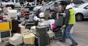 Realizará IPN Reciclatrón en el Casco de Santo Tomás