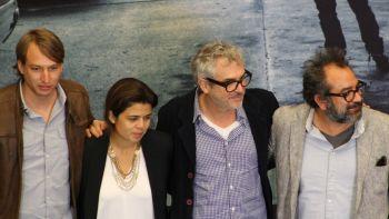 Alfonso Cuarón agradece a CDMX apoyo otorgado para filmar Roma
