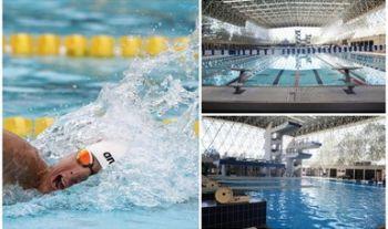 La natación y sus beneficios para toda una vida