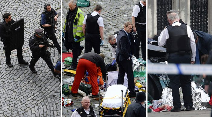 La Embajada de México en Londres activa protocolo de emergencia