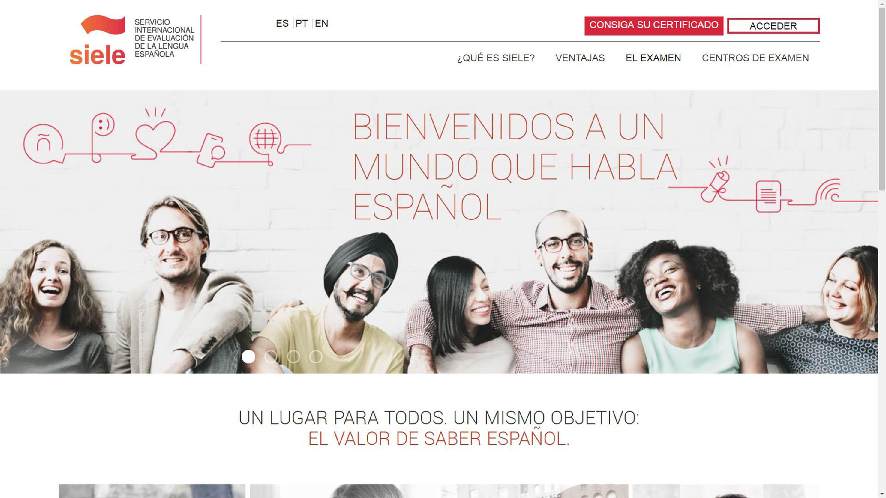 LA UNAM CON OTRAS INSTITUCIONES CERTIFICAN EL IDIOMA ESPAÑOL EN 60 PAÍSES